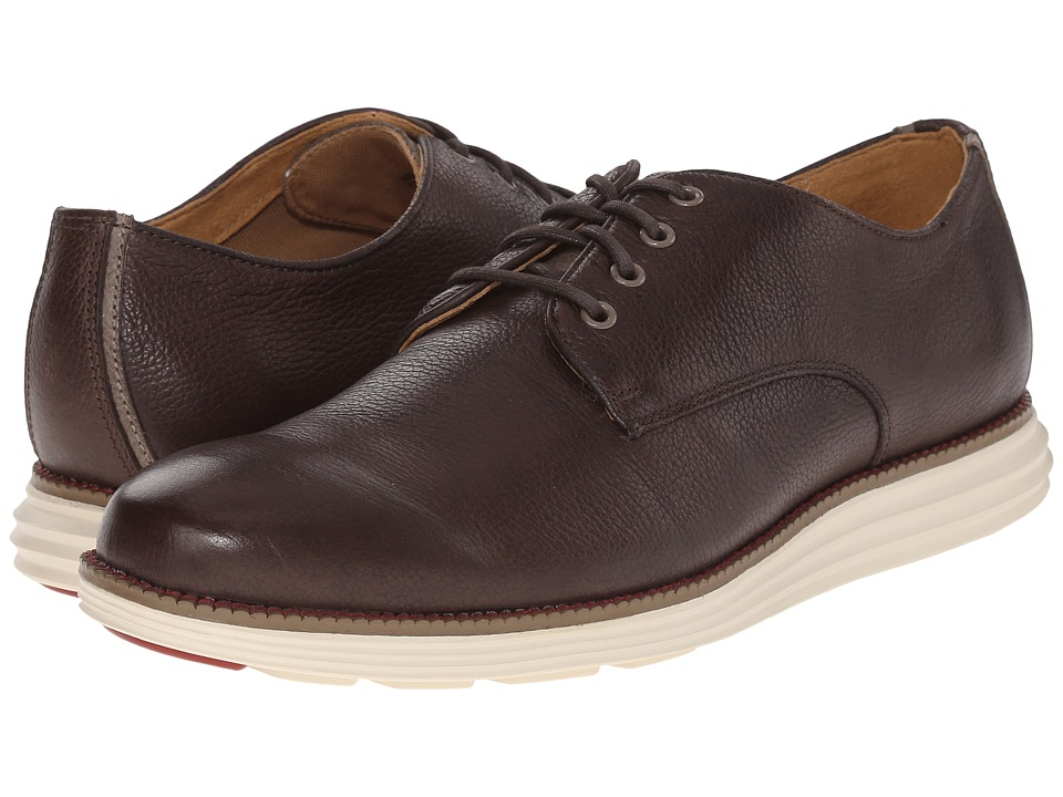 Cole Haan - Original Grand Plain Oxford (Java) Men