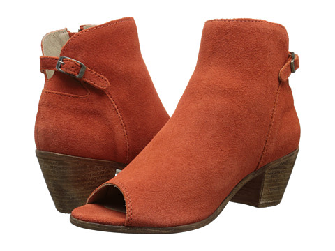 Matisse - Folk (Rust) Women's Dress Boots