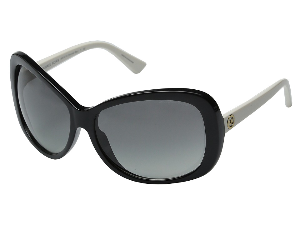 Michael Kors - Hanalei Bay (Clear Tortoise) Fashion Sunglasses