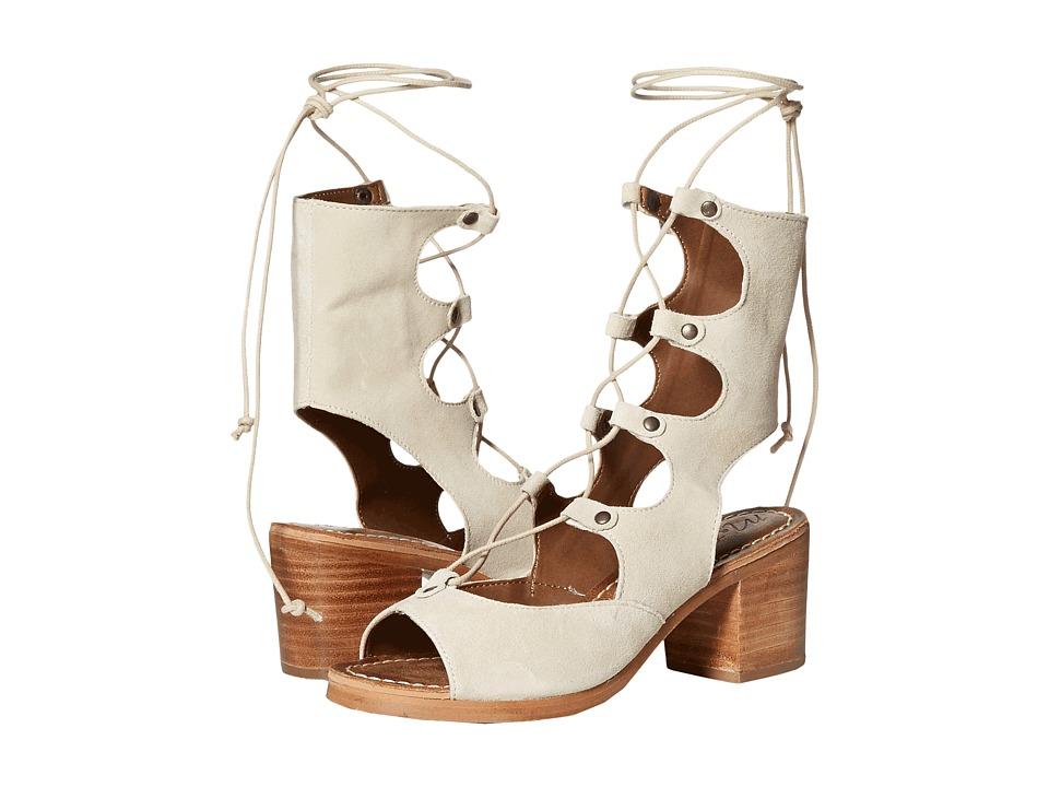 Matisse - Expo (Natural) Women's 1-2 inch heel Shoes