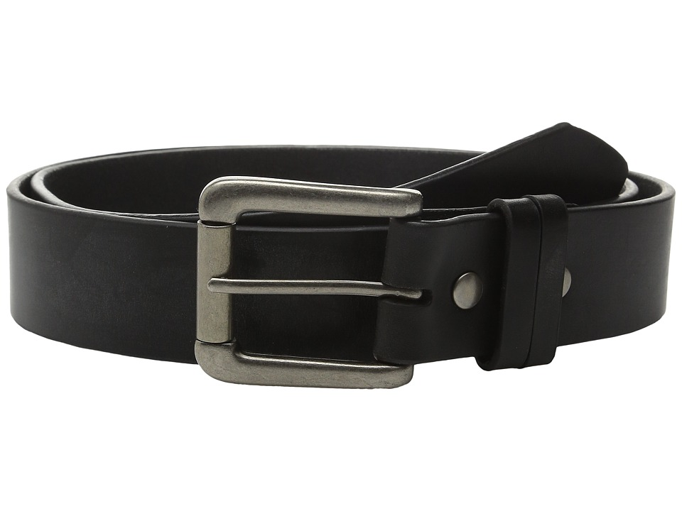 Bill Adler 1981 - Wyatt (Black) Men's Belts
