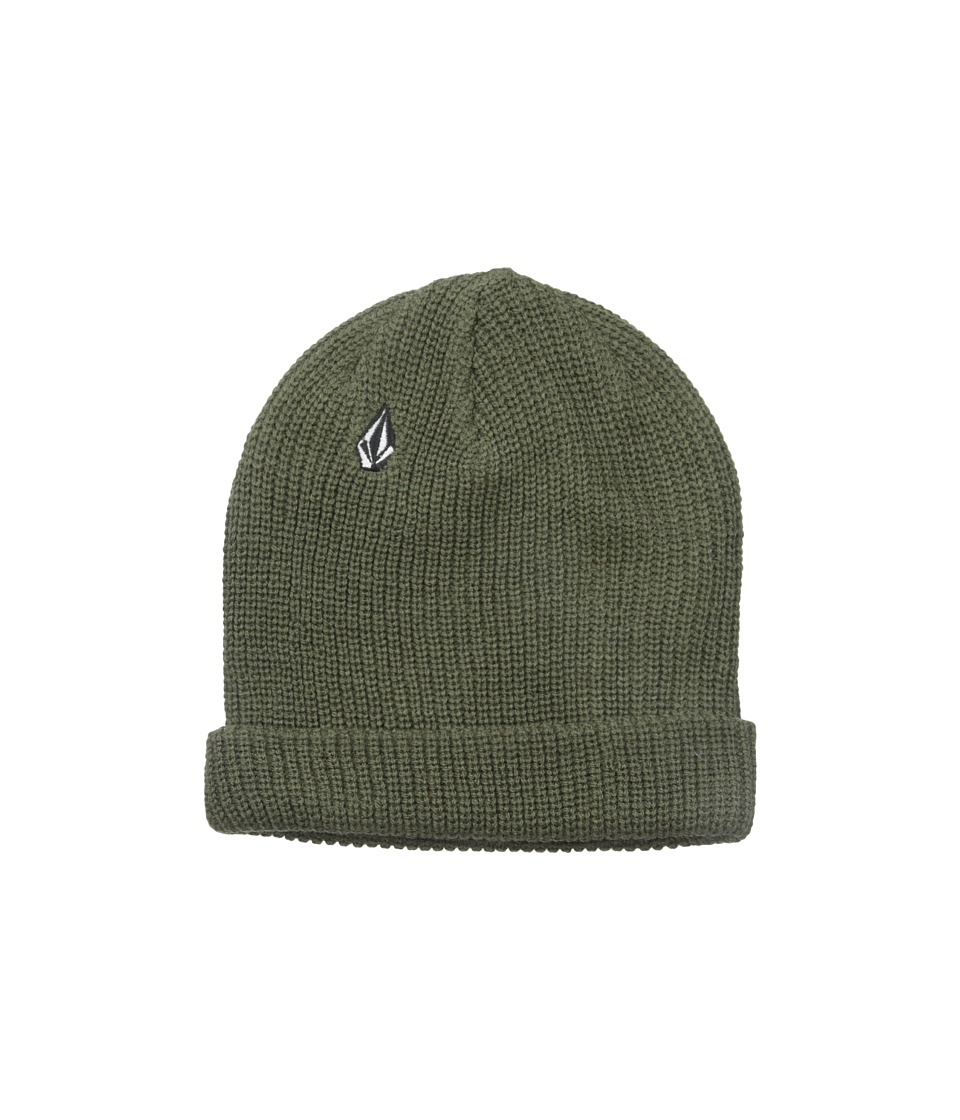 Volcom - Full Stone (Old Blackboard) Beanies