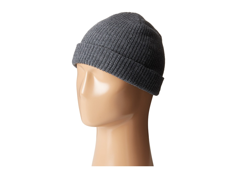 Volcom - Full Stone (Charcoal Heather) Beanies
