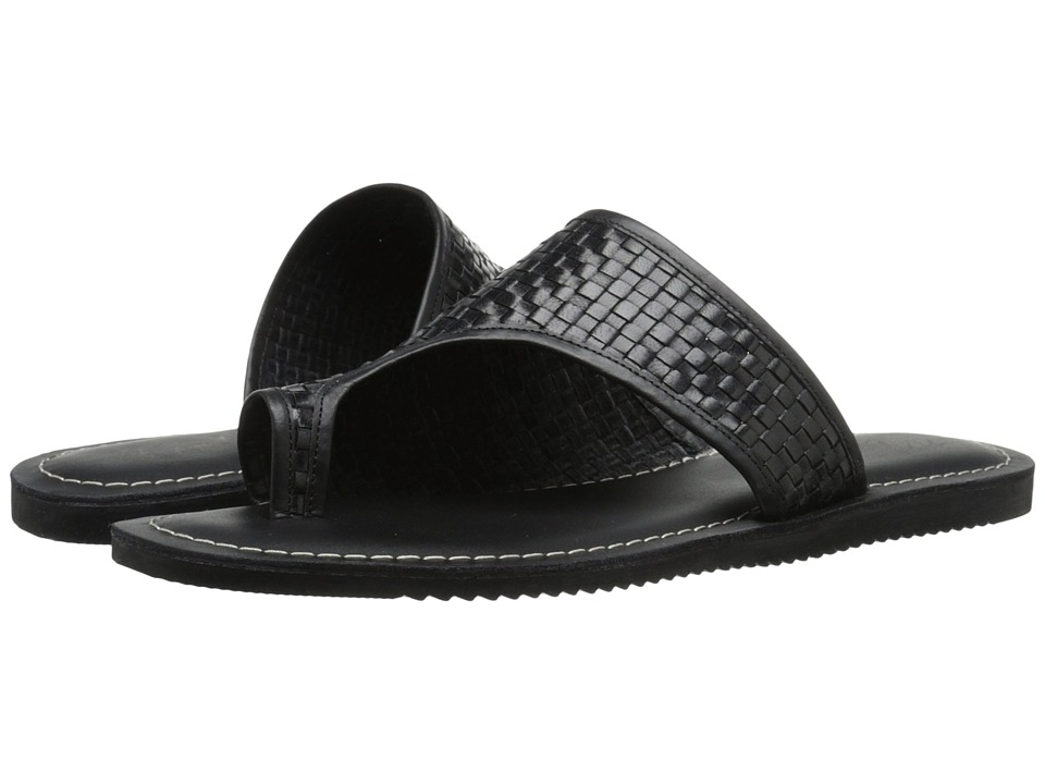 Matisse - Davie (Black) Women's Sandals