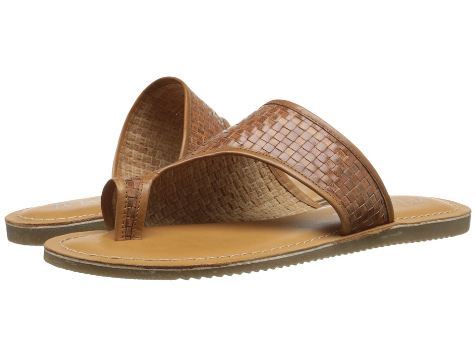 Matisse - Davie (Cognac) Women's Sandals
