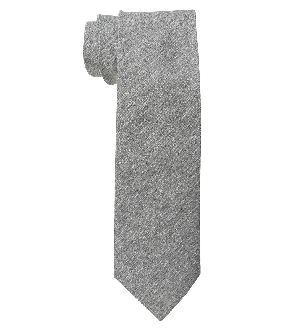 Cufflinks Inc. - Wool Tie (Gray) Ties