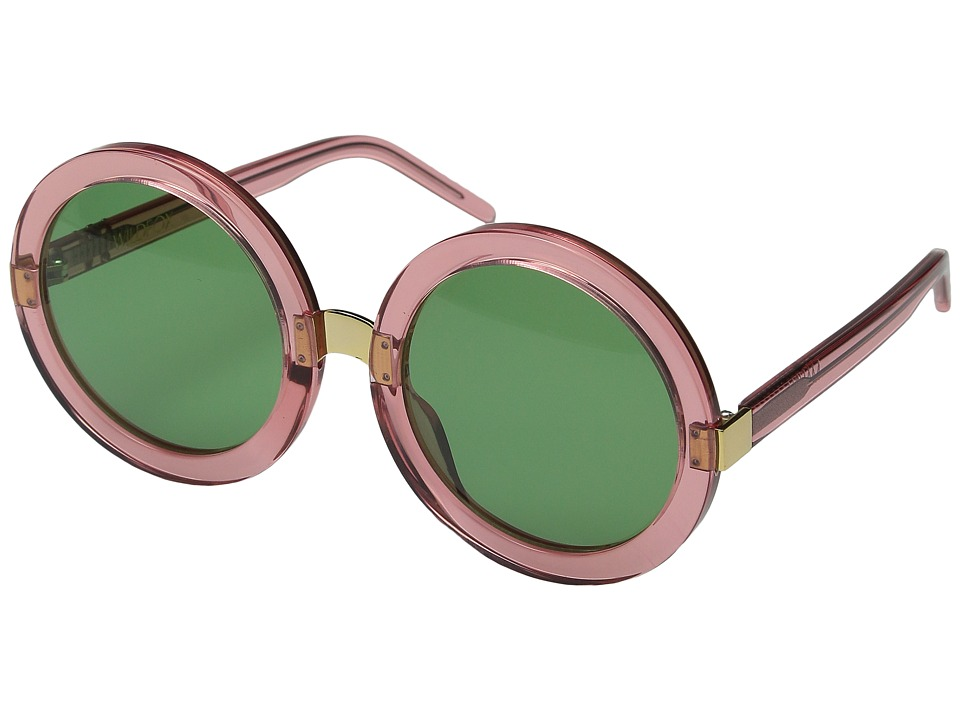 Wildfox - Malibu (Rosewater) Fashion Sunglasses