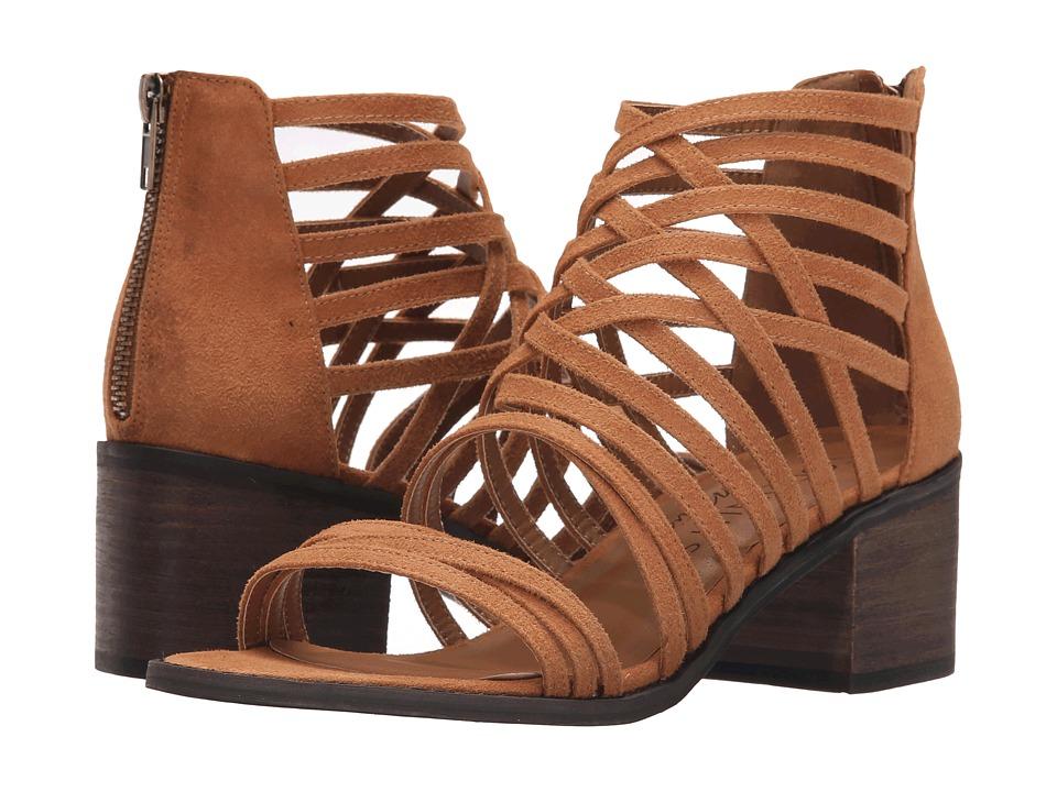 Matisse - Neptune (Tan) Women's 1-2 inch heel Shoes