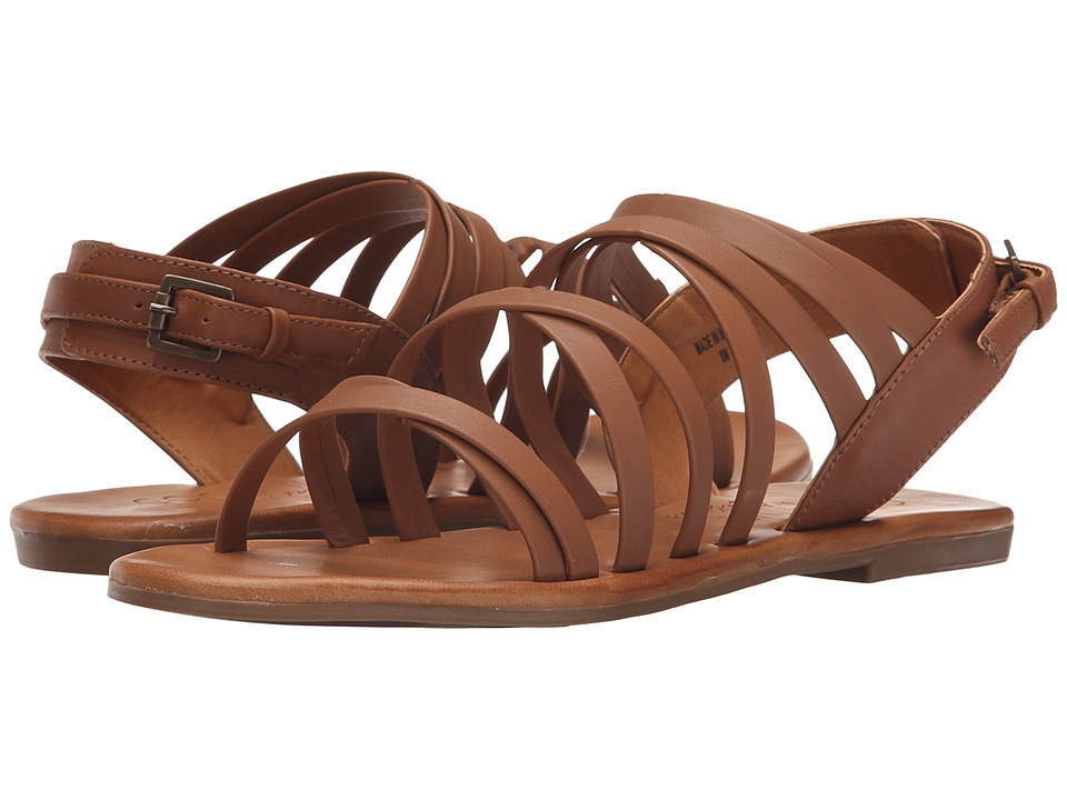 Matisse - Montauk (Natural) Women's Sandals