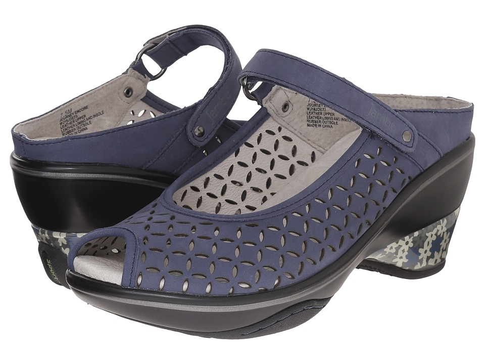 Jambu Journey Encore (Navy) Women