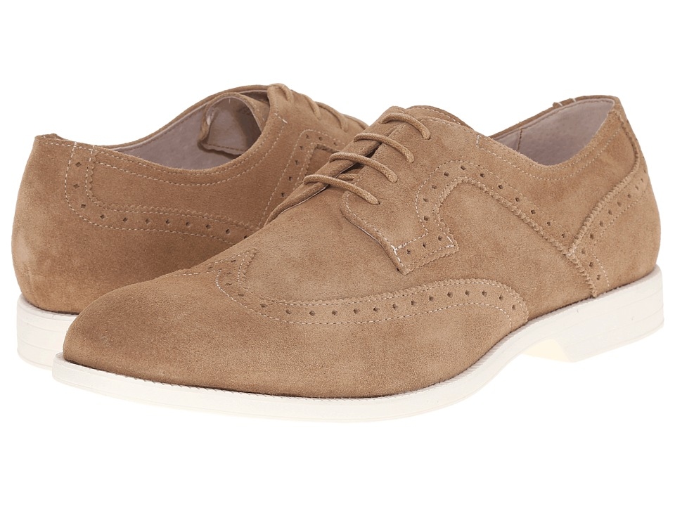 Stacy Adams Westport (Sand Suede) Men