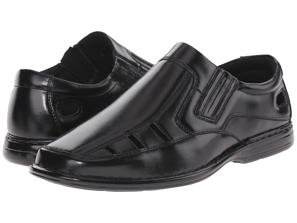 Stacy Adams Baybridge (Black) Men