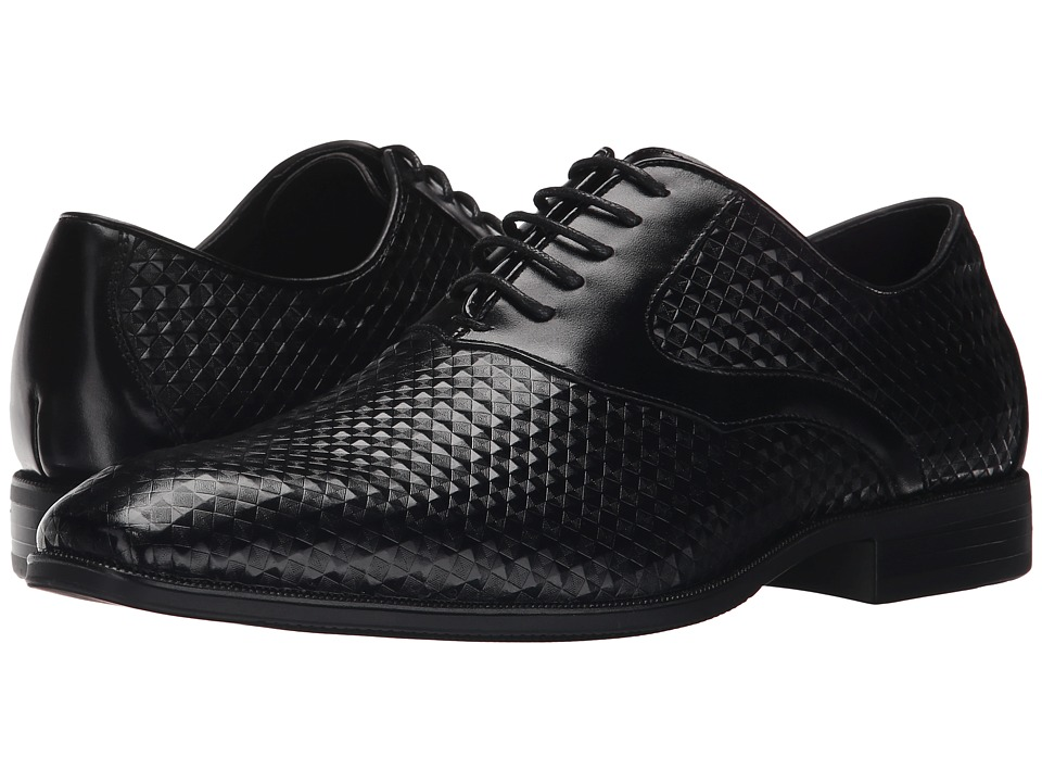 Stacy Adams Fidello (Black) Men