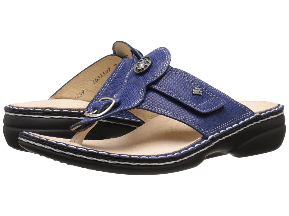 Finn Comfort - Wichita (River) Women's Shoes