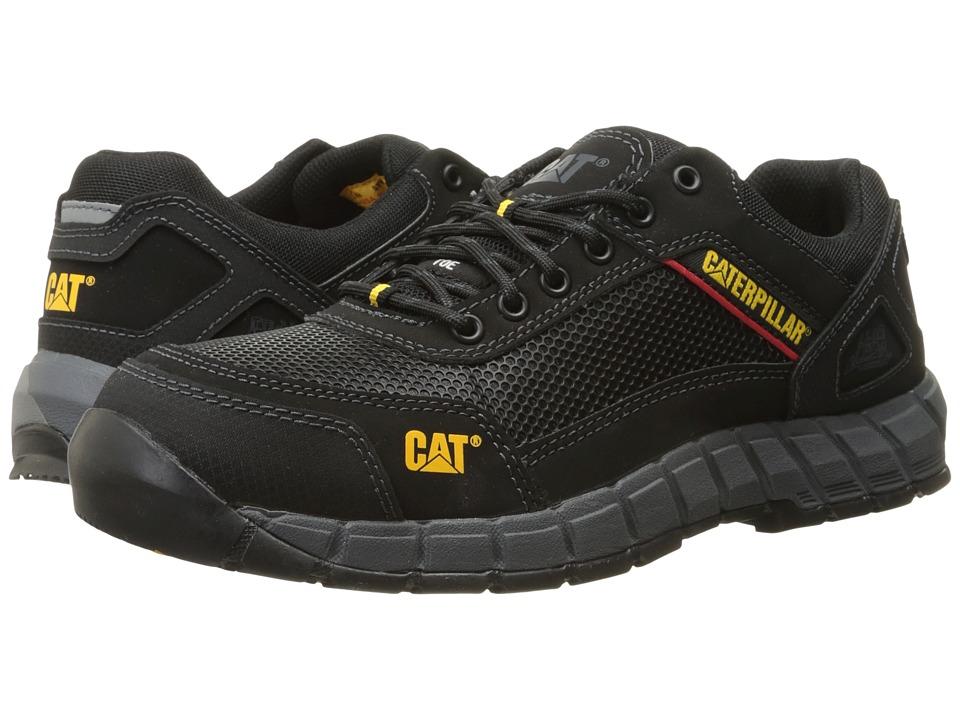 Caterpillar Shift CT (Black) Men