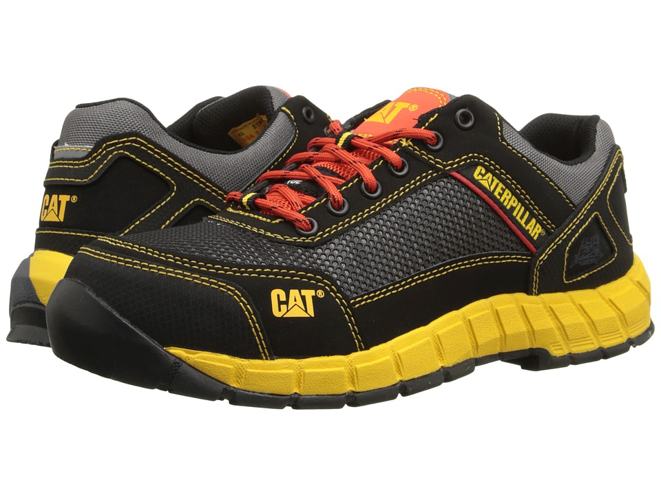Caterpillar - Shift CT (Dark Shadow) Men's Shoes