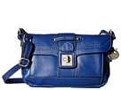 Barrington East/West Crossbody