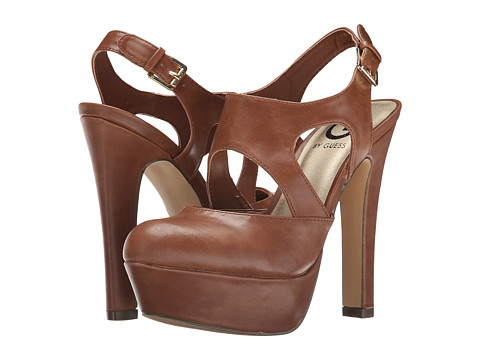 G by GUESS - Vonia 2 (Rio Maple) High Heels
