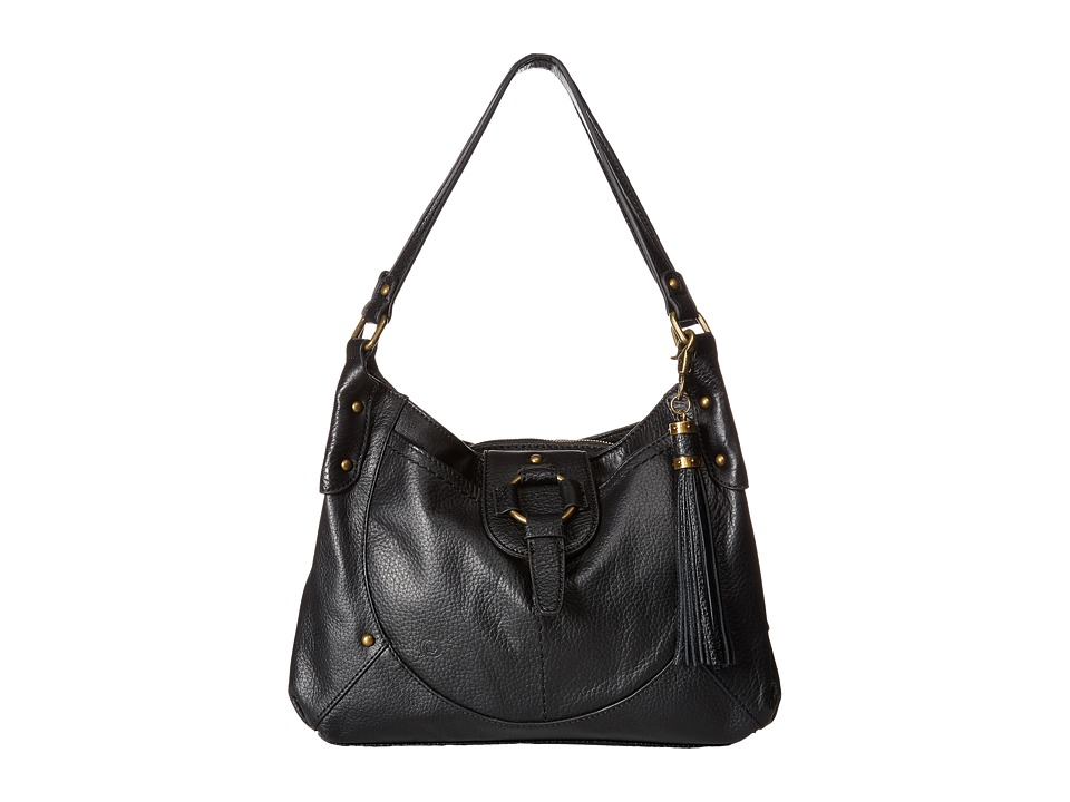 Born - Kennewick Shopper (Black 2) Handbags