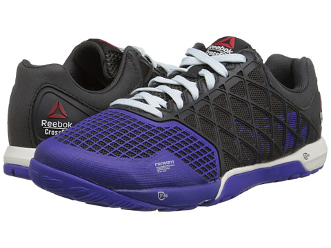 Reebok - Crossfit Nano 4.0 (Ultima Purple/Reflection Blue) Men
