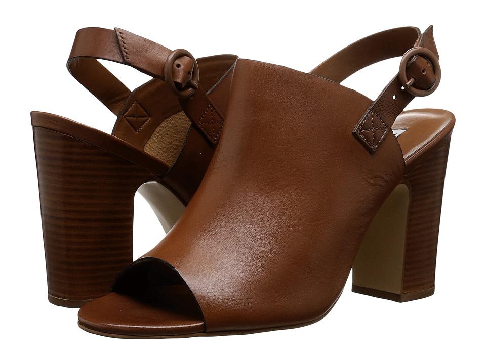 Dune London - Janni (Tan Leather) High Heels