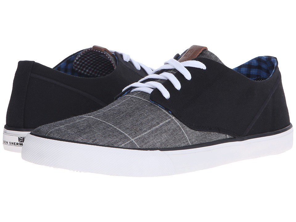 Ben Sherman - Rhett (Window Pane) Men's Lace up casual Shoes