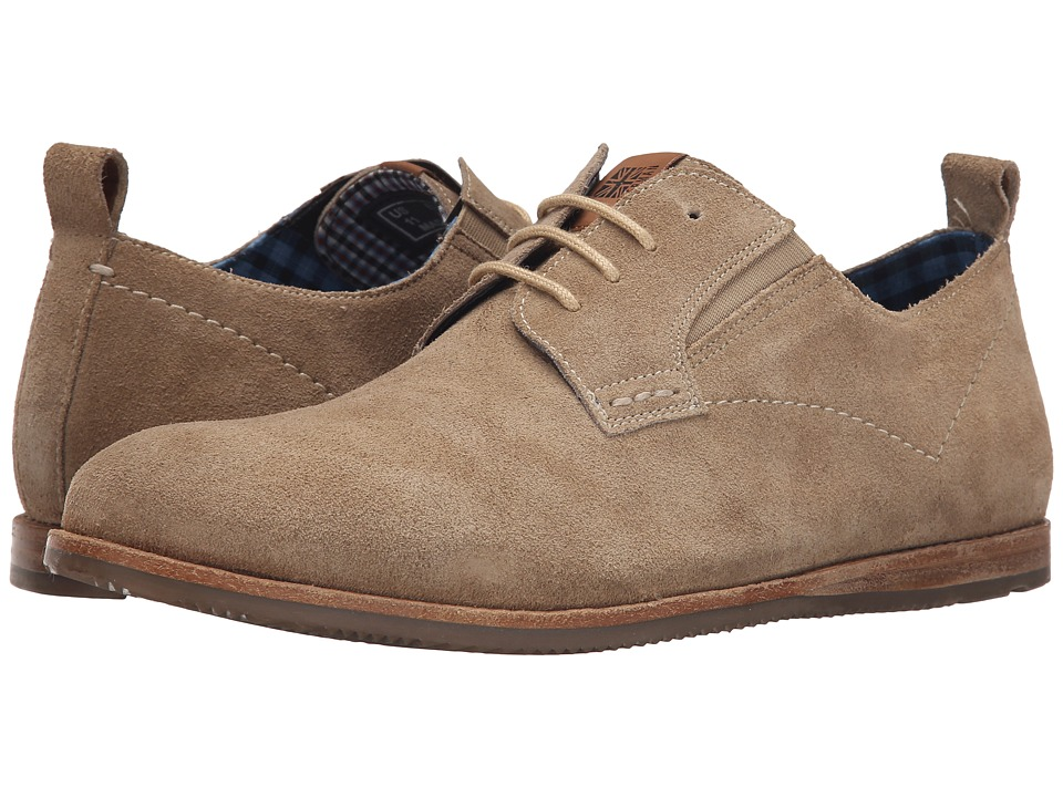 Ben Sherman - Barnett (Mouton) Men's Lace up casual Shoes