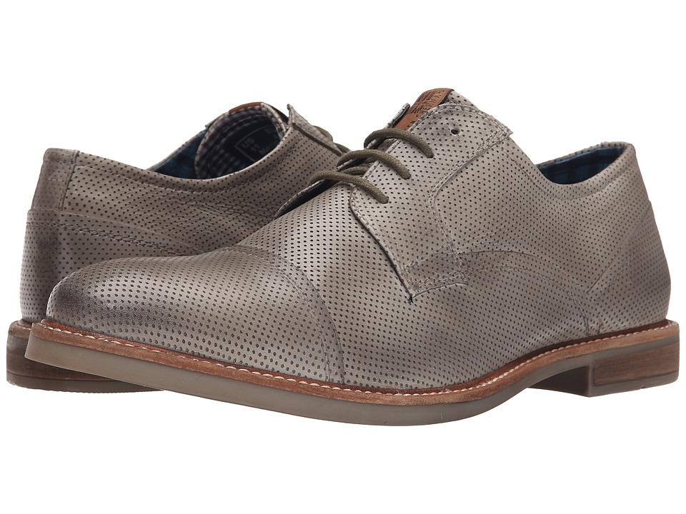 Ben Sherman - Luke (Grey) Men's Shoes