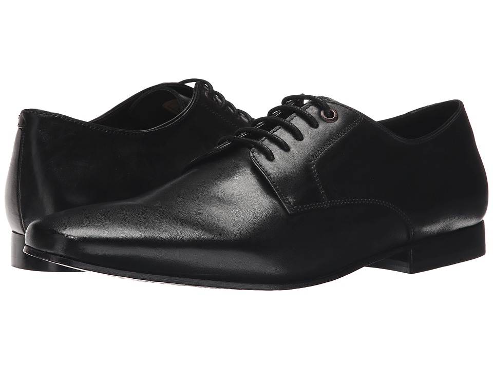 Ben Sherman Fredrick Oxford (Black) Men