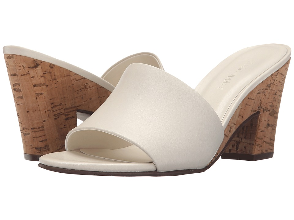 Hush Puppies - Josalynn (Off-White) Women's Shoes