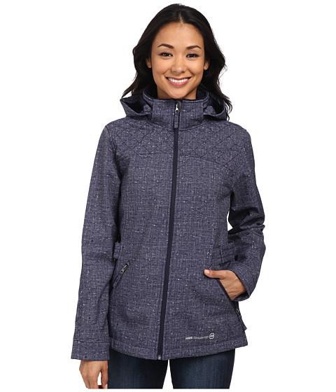 Free Country - Butterpile Softshell (Purple) Women