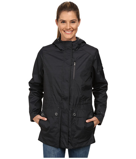Free Country - Radiance Reversible (Black Combo/Mineral Grey) Women