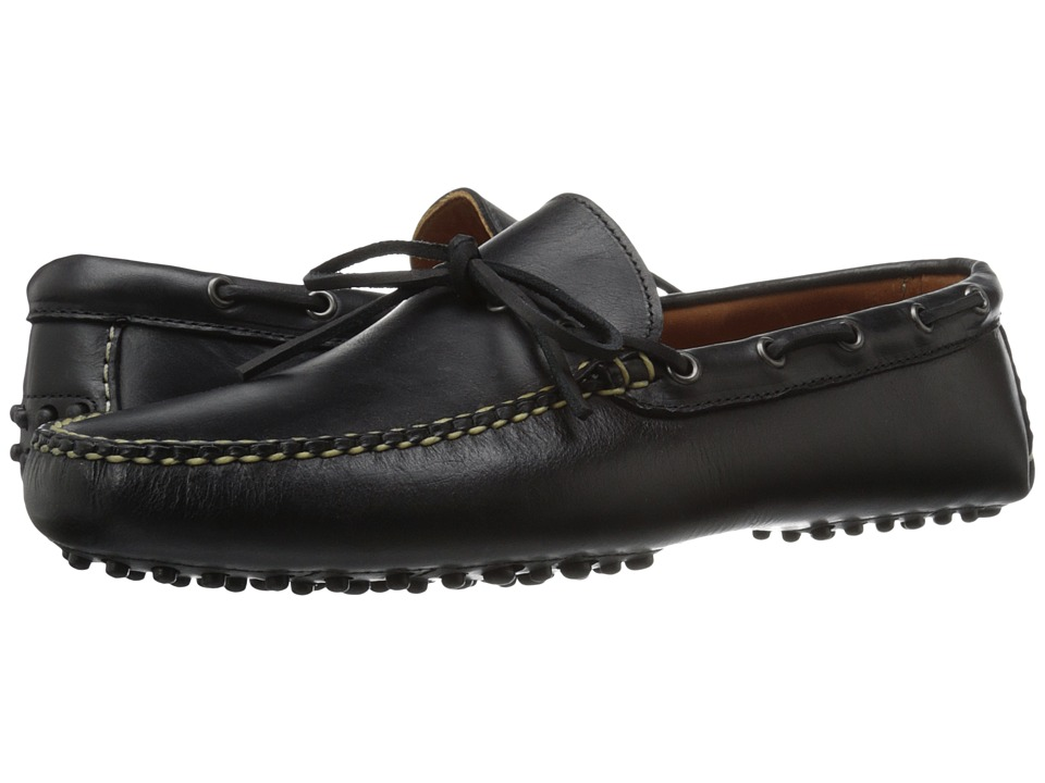 Eastland 1955 Edition - Blanchard USA (Black) Men's Moccasin Shoes