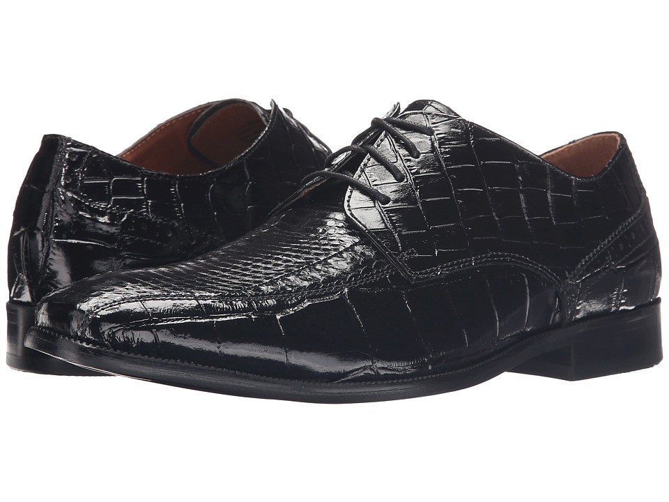 Stacy Adams Sabatini (Black) Men