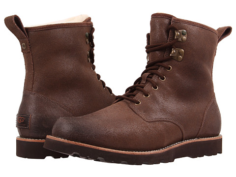 UGG - Hannen TL (Grizzly Leather) Men