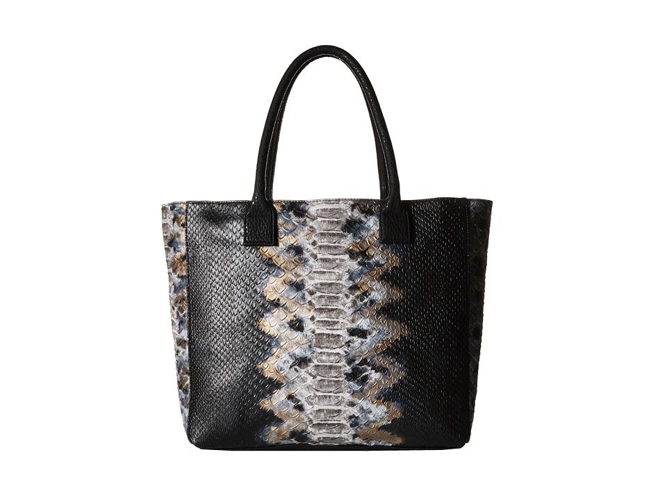 Deux Lux - Capricorn Tote (Peach) Tote Handbags