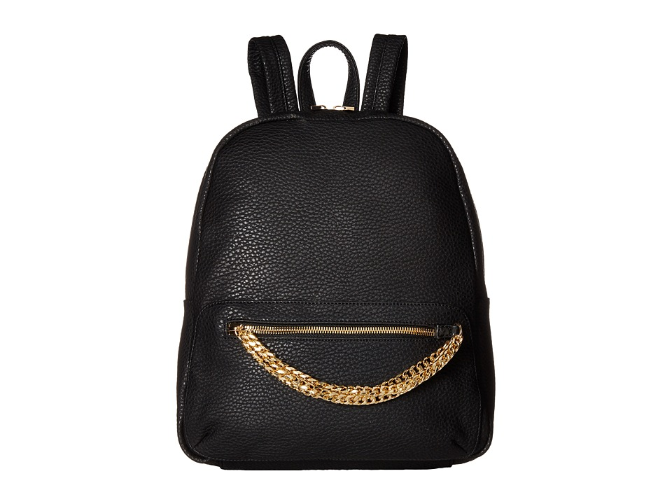 Deux Lux - Elle Backpack (Black) Backpack Bags