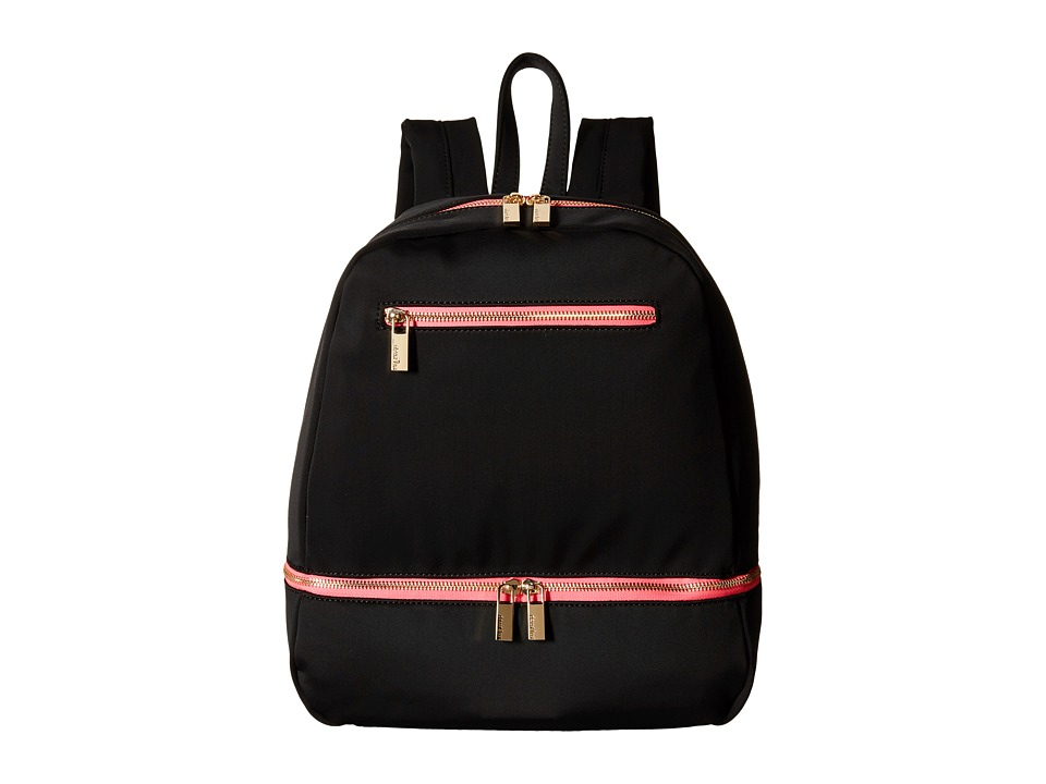 Deux Lux - Energy Backpack (Black) Backpack Bags