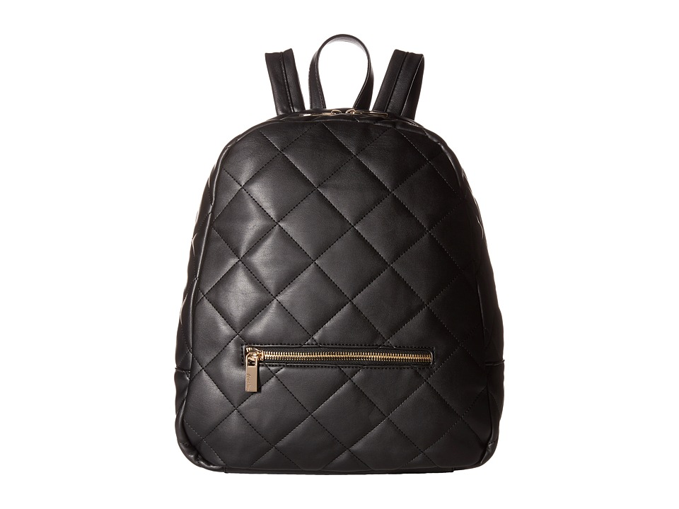 Deux Lux - Sydney Backpack (Black) Backpack Bags