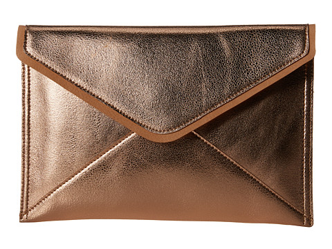 Deux Lux - Kawaii Clutch (Rose Gold) Clutch Handbags