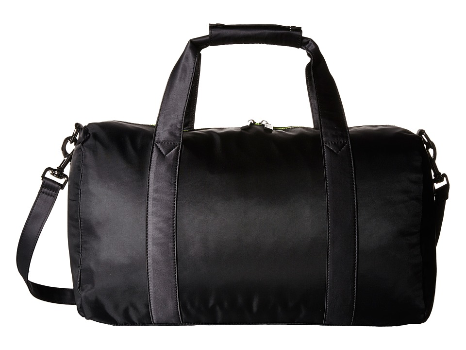 Deux Lux - Energy Duffel (Black) Duffel Bags