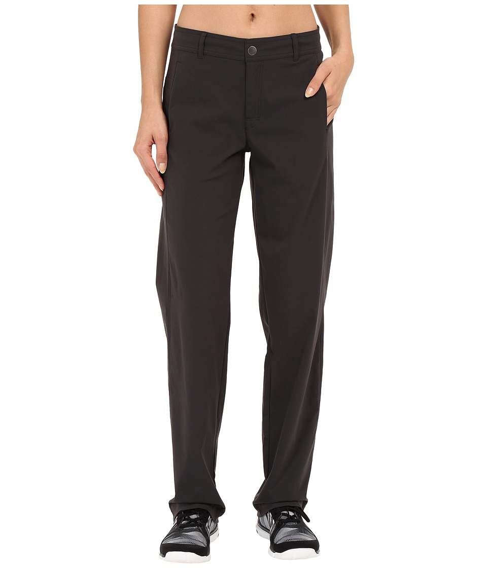 Lucy - Walkabout Pants (Fossil) Women's Casual Pants