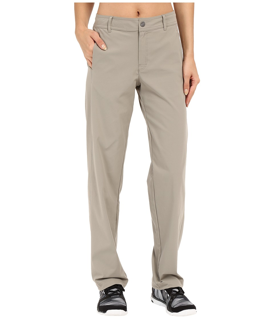 Lucy - Walkabout Pants (Tin) Women's Casual Pants