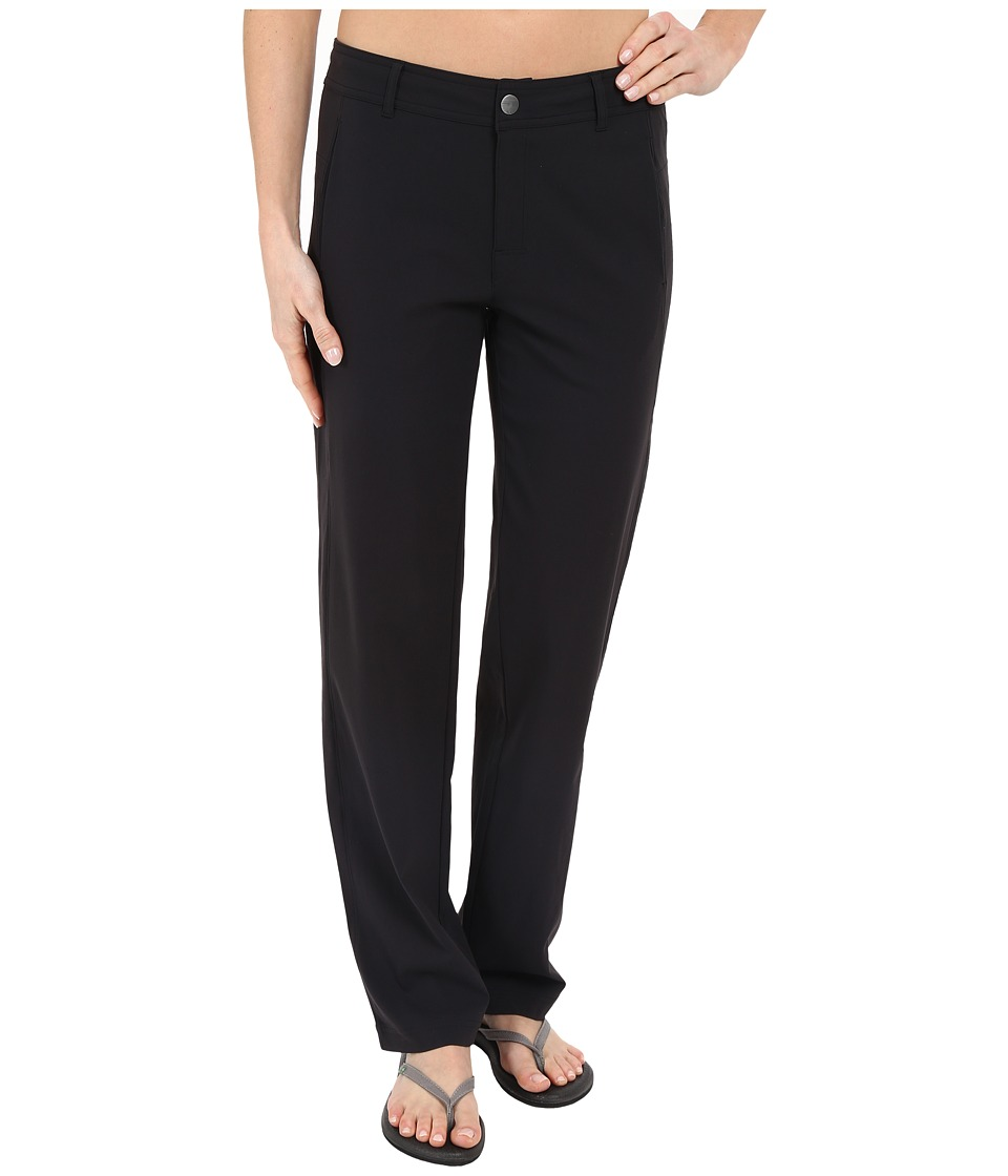 Lucy - Walkabout Pants (Lucy Black) Women's Casual Pants