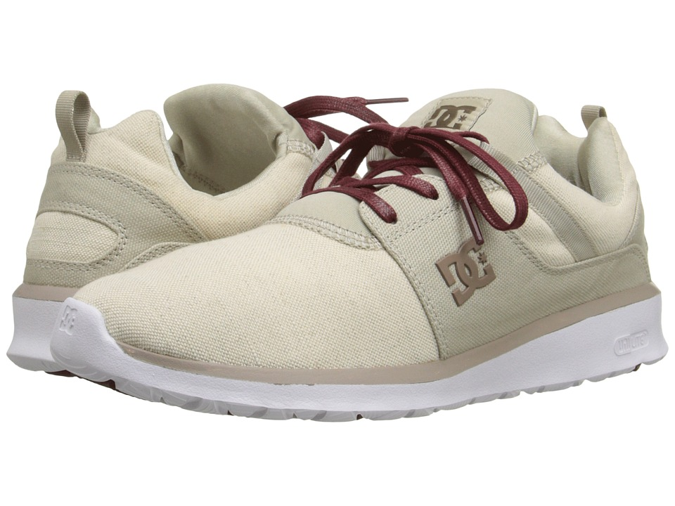 DC - Heathrow SE (Natural) Skate Shoes