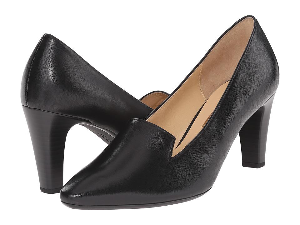 Gabor Gabor 45.155 (Schwarz Sportylamm) High Heels