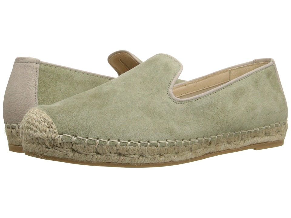 Gabor - Gabor 44.400 (Olive Dreamvelour/Alpaca Vacchetta) Women's Flat Shoes