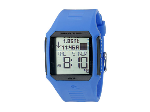 Rip Curl - Rifles Tide Watch (Blue) Watches