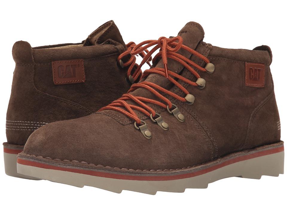 Caterpillar - Alaric (Cub) Men's Lace-up Boots