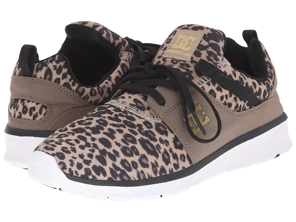 DC - Heathrow SE (Leopard Print) Women